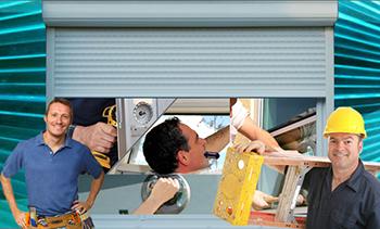 Deblocage Volet Roulant Survilliers 95470