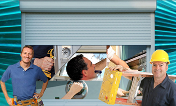 Reparation Volet Roulant Luzarches 95270